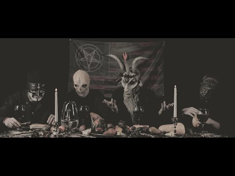 "SickTanicK ""American Satan"" Official Music Video"