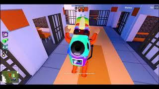 Jesse + Papa spielen Roblox Jailbreak