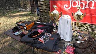 Соревнования по  спиннингу Кубок Lucky John 2019