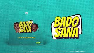 Lava Lava Ft Diamond Platnumz - Bado Sana (Official Audio)