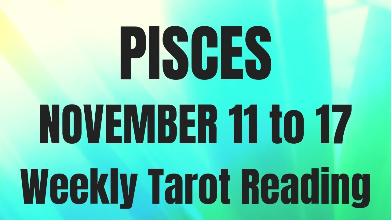Weekly Horoscope Signs