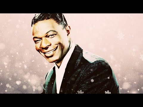 Nat King Cole - Away In A Manger (Capitol Records 1960)