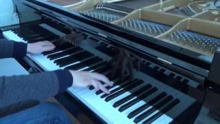 Love Live! - Bokutachi wa Hitotsu no Hikari (僕たちはひとつの光)(piano arrangement)(ピアノアレンジ)