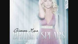 Britney Spears - Gimme More (It