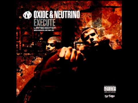 Oxide & Neutrino - Fighting Machine