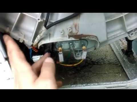ремонт стиральной машины LG №-1