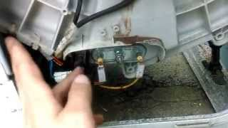 ремонт стиральной машины LG №-1(Замена подшипников на стиральной машине LG 6 кг автомат ПАРТНЕРСКАЯ ПРОГРАММА FIR http://join.air.io/zdelaisam., 2015-10-11T20:23:35.000Z)