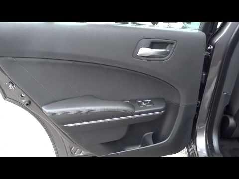 2015 Dodge Charger Bourbonnais, Kankakee, Chicago, Joliet, Orland Park, IL 50489