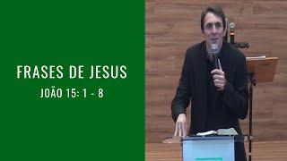 Pregação do dia 17/11/19 na Igreja Presbiteriana Central de SJCampos