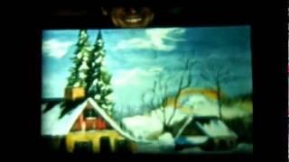 Noël 1958 Chez les Sirois Bagatelle & Romance