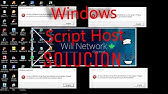 How To Fix Can't find script engine VBScript for script