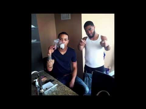 Prince Loochie feat Santana- No dissin