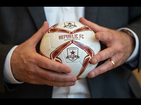 'I'm Over The Moon.' Mayor Darrell Steinberg On MLS Expansion, Negotiations With Sacramento