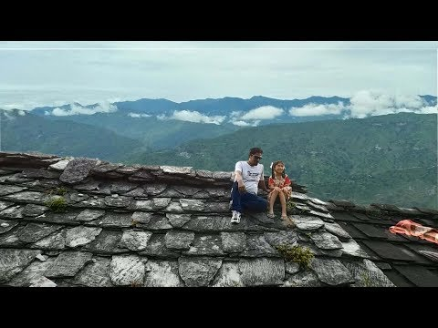 Discover Himalaya Uttrakhand   गौं गुठ्यार ... village Bastola part 2