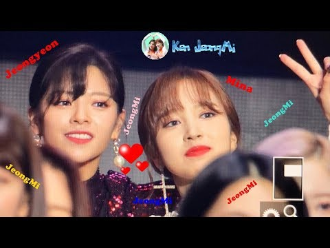 [FMV] Jeongyeon x Mina TWICE (JeongMi couple) - You Were The One !