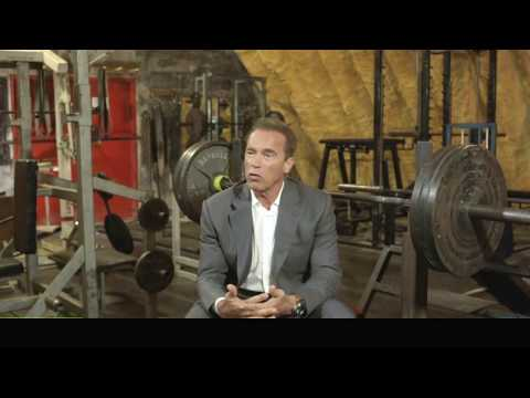 MOTIVATIONAL VIDEO: WHY DO YOU WANT TO WORK OUT? ARNOLD SCHWARZENEGGER
