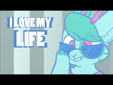 I Love my Life AMV/PMV MAP {Complete}