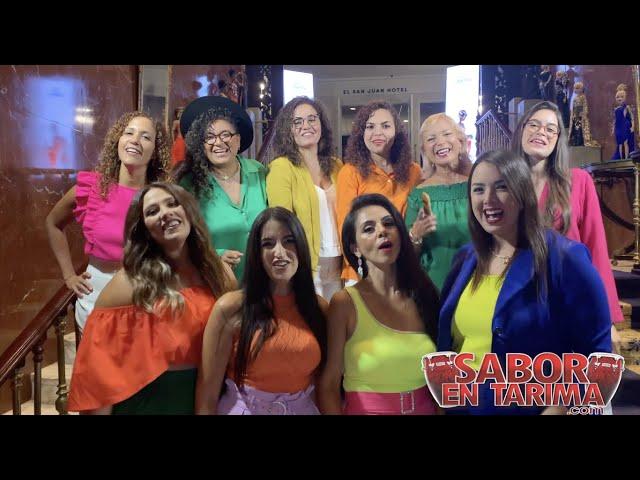 Intro del Dia Nacional de la Salsa en Puerto Rico  2019 de Zeta93 / Recuerdos maravillosos