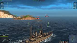 Steel Ocean My first game play with Battleship !