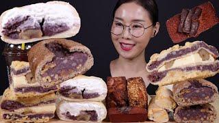 SUB)MUKBANG 빵 먹방 부산 희와제과 생활의 달인 맛집 이라구?Bread mukbang Busan H…