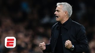 Tottenham vs. Olympiakos reaction: 'perfect start' from Mourinho or sign of trouble ahead? | ESPN FC