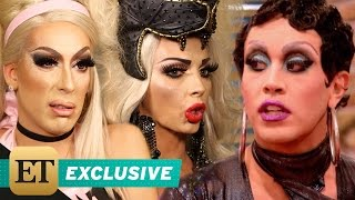 EXCLUSIVE: 'RuPaul's Drag Race All Stars 2' Reunion: Queens React to No-Show Phi Phi O'Hara