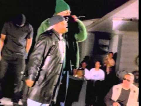Scarface feat. Master P & 2Pac - Homies...