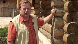 видео Пропитка для деревянного дома, краска для дома из дерева