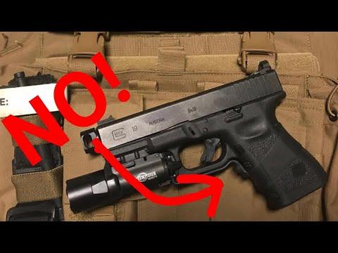 DERP Duty Weapon Accessories