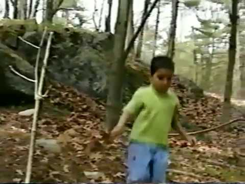 Middlesex Canal Tour 2000