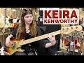 Keira Kenworthy | 1959 Fender Precision Bass at Norman's Rare Guitars