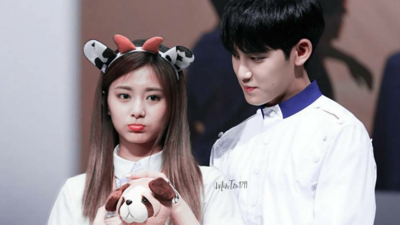 Car Staring Game >> Always Close - Seventeen Mingyu and Twice Tzuyu real moments Download