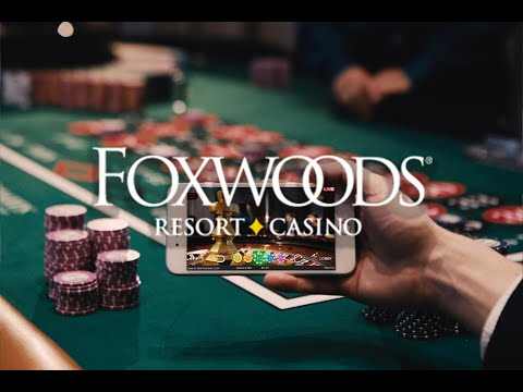 Foxwoods Usa Live Roulette From The Largest Casino In The North