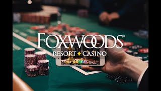 Foxwoods, USA - Lİve Roulette from the largest Casino in the North America