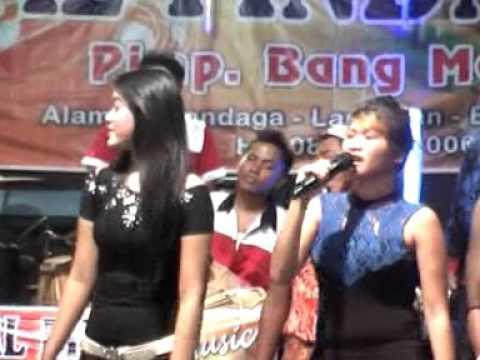 Berdendang -  Alfinda Music Brebes - Dangdut Pantura