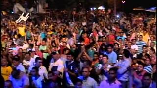 Mono Zabaleta & Rolando Ochoa - Sopa y Seco en Urumita - La Guajira.