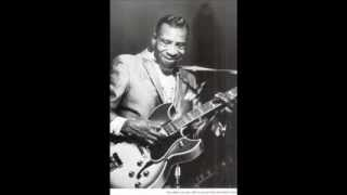T - Bone Walker - How Long Blues