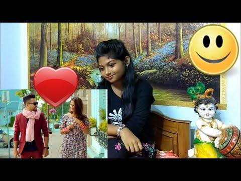 RANG GORA | AKHIL | Latest Punjabi Song 2018 | Reaction by Girls in Action