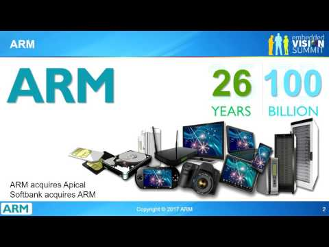 ARM's Tim Hartley Explores the Spirit Object Detection Accelerator (Preview)