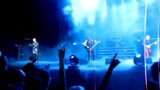 Judas Priest - Diamonds and Rust (live@Palace of Sports Kiev 16/04/2012)