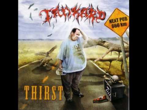 stay thirsty - tankard