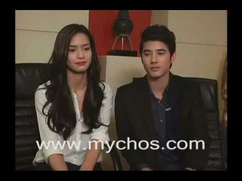 FIRST ON MYCHOS: Erich and Mario in Thailand
