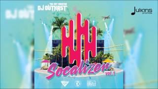 "Video The Cut Creator DJ Outkast Socalizer Vol. 1 ""2017 Soca"" download MP3, 3GP, MP4, WEBM, AVI, FLV September 2017"