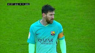 Lionel messi vs alaves (away) 16-17 hd 1080i by irammessitv