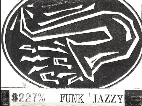 $227% Acid Jazz & Funky Groove  - 1994 - Side A+B