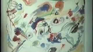 El Pintor Y su Obra-Vasili Vasílievich Kandinsky- Español