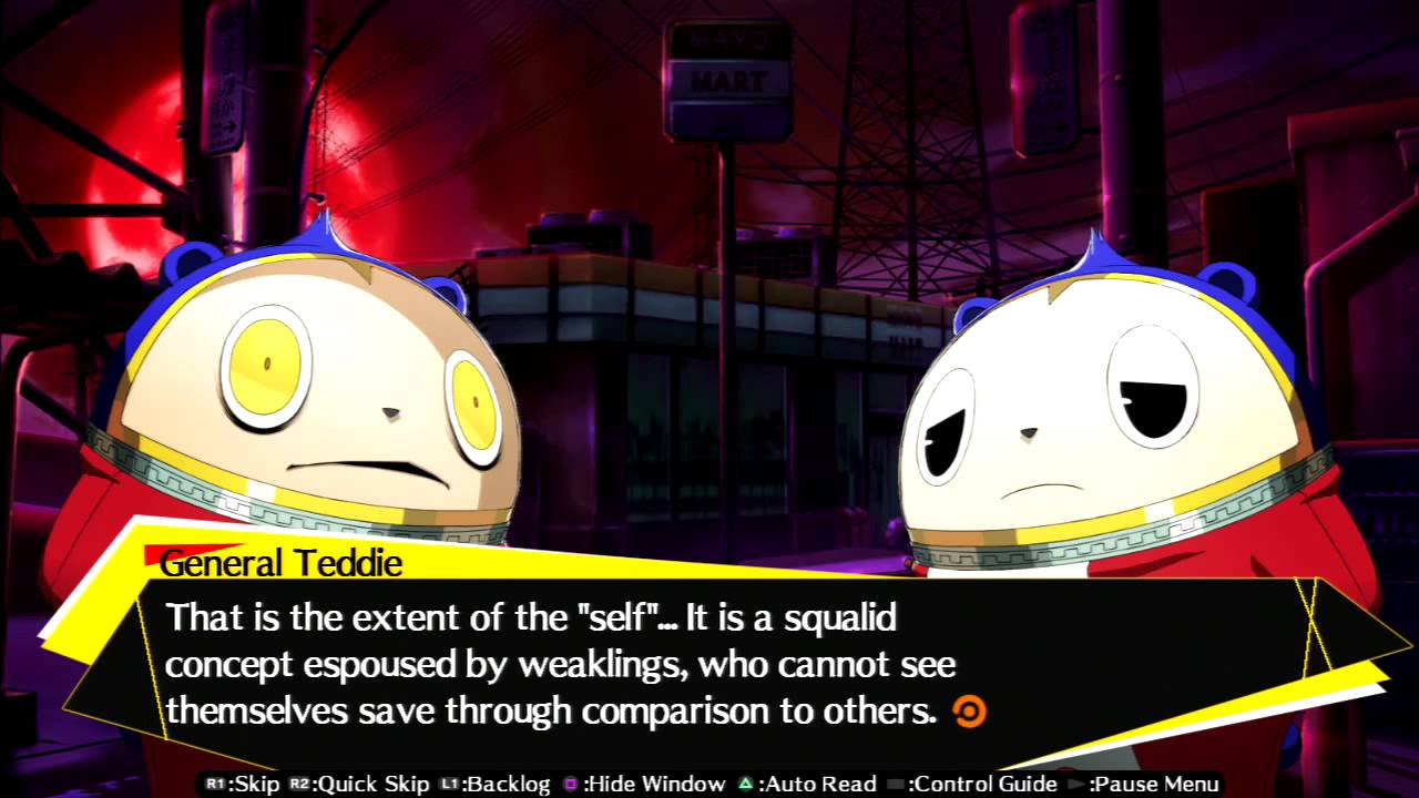 Persona 4 Arena Ultimax Complete English Story Mode Walkthrough P4 Chapter 4 Teddie Youtube Dancing all night original stage costume set a, which includes an original costume for yu narukami and teddie. persona 4 arena ultimax complete english story mode walkthrough p4 chapter 4 teddie