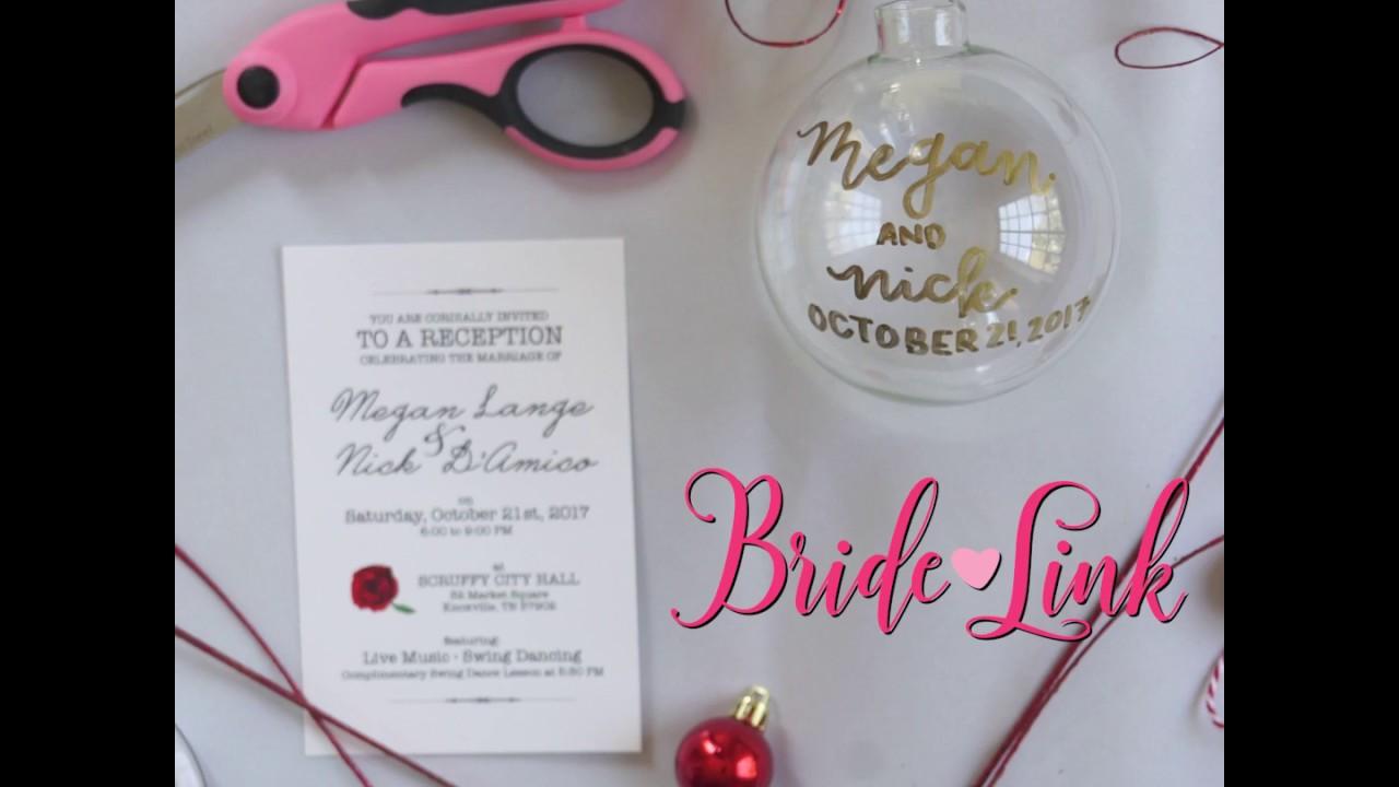 Diy Crafts Wedding Invitation Ornament