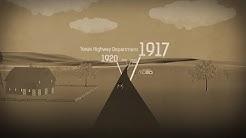 The Road to TxDOT's 100th Anniversary