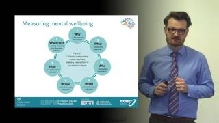 Measuring and Monitoring Children and Young People's Mental Wellbeing